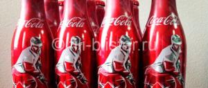 В Минске в продаже появилась сувенирная Coca-Cola