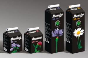Молочный рынок КНР покоряет обычный картон