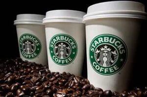 Появление в Америке «полезных» кофейных стаканчиков